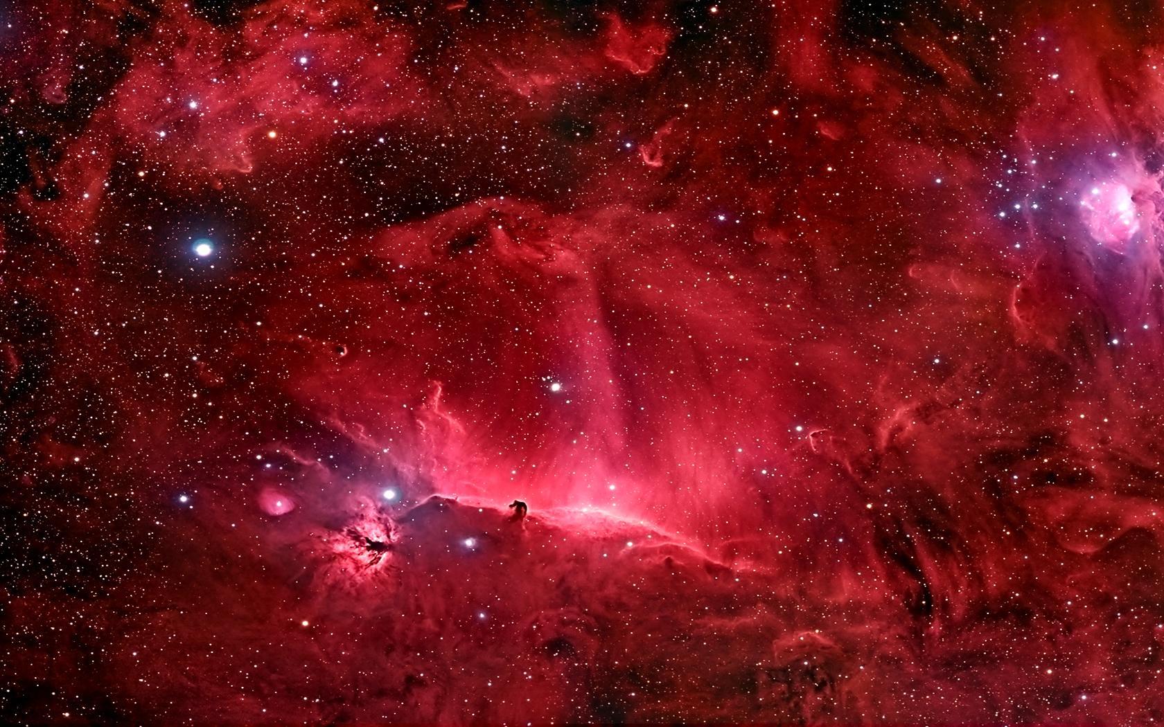 Nebula 4K Wallpaper  WallpaperSafari